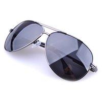 new model sunglasses - The new polarized sunglasses men yurt Ms male and female models sunglasses polarized sunglasses big box