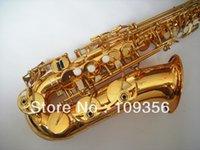 Wholesale Alto saxphone model for intermediate player