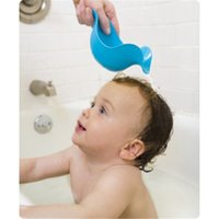 eos lip balm - 819 promotion Baby bath floating toy duck shampoo spoon Bath classic toys eos lip balm souvenirs baby shower boy high quality