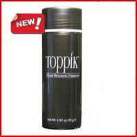 keratin treatment - Best quality Toppik Brand Natural Keratin Building Fiber Hair g Powders Black or Dark Brown