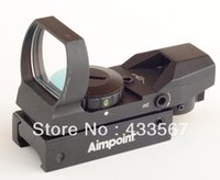 Wholesale Aimpoint x22x33 Red and Green Dot Sight Scope AIM1X22X33RG