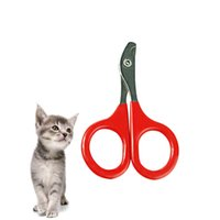 Wholesale pc Cat nail clippers to cut the dog mini pet cat with a small dog FM0486