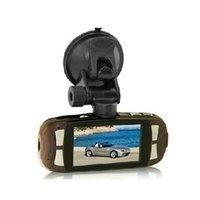 avc recorder - Full HD P Wide Screen Mini Car DVR Video Recorder with Novatek WDR Technology AVC