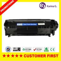 Wholesale 1X Non Original laser printer Cartridge a for HP Laserjet