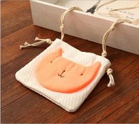 baby singlet pattern - Baby Girls Cartoon Mini Hangbags Kids Girl Cat Pattern Cute Bag Babies Singlet Shoulder Fashion Bag