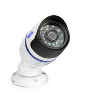 Wholesale SINOCAM MP mm Bullet P CMOS IR IP Camera CCTV with Email Alarm