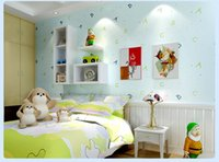abc fabric - Modern And Simple Letters Wallpaper ABC Children s Bedroom Shop For Design Health And Environmental Protection d Wallpaper Roll