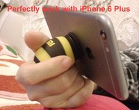 bee tablet - Yellow stand Original Xiaomi phone holder little bee design support Xiaomi Mi4 Mi3 Mi2 Redmi and other smart phones or Tablets