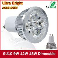 Cheap gu10 ceramic Best gu10 led lights 50w