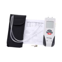 Wholesale KKMOON High Performance Digital Manometer Handheld Air Pressure Gauge Differential Digital Manometer