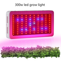 300W discount christmas lights - Led grow light w Full Spectrum for Hydroponic Indoor greenhouse plant grow flowering Christmas Discount