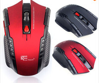 best new laptops - New Ghz Mini Portable Wireless Optical Gaming Mouse For PC Laptop Computer Jecksion good quality price best