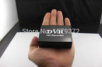 Wholesale Mini HD DVR System ch mini dvr board D1 resolution XBOX DVR with motion detection cctv dvr Black and
