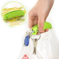 Wholesale Fashion Hot Portable Silicone Mention Dish For Shopping Bag Mention Dish Colors