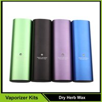 electronic cigarette liquid - Electronic Cigarette Vaporizer Kits Pen Aroma Diffuser Vaporizer For Dry Herb Wax E Cigarette E cig for Solid Liquid Herb Cut tobacco Refly