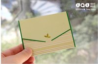 Wholesale Gentle Type Mini letter paper envelope