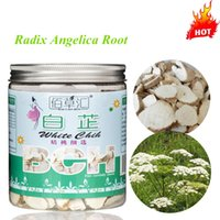 angelica root - Radix Angelica Traditional Chinese Herbal tea Dahurica Root Tea Benefit Whitening Improve Body Circulation Anti aging Angelica