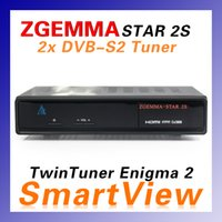Cheap Zgemma Star 2S tv sat receiver Best Zgemma Star 2S