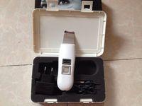 Wholesale Skin Scrubber Ultrasonic Facial Beauty Equipment KD Ultrasonic Skin Scrubber