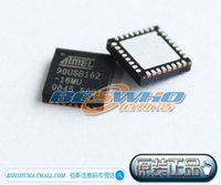 avr controller - New original authentic AT90USB162 MU AT90USB162 QFN32 AVR USB controllers genuine original New original authentic