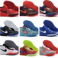 authentic shoes wholesale - new arrive kyries BHM women basketball shoes authentic shoes women size eur