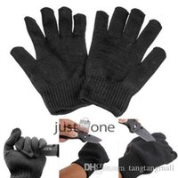 abrasion pictures - New Arrival Kevlar Working Protective Gloves Cut resistant Anti Abrasion Safety Gloves Cut Resistant gloves ninja glove picture A5
