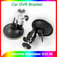 Wholesale Mini Camera Car DVR Bracket Suction Mount Holder for Car Window for card dvr for cameras