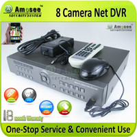 ams business - Internet Setup simplest Channel DVR H Professional grade Easy Software CCTV home Business security AMS H828V