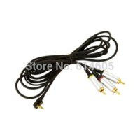 av cable extender - TV AV Video RCA Composite Cable Cord for Sony PSP Game Console cable cord extender