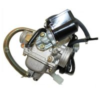Wholesale KEIHIN mm Carburetor with mm air filter motorcycle carburetor for GY6 cc cc ATV Go Kart Moped Scooter N090 order lt no track
