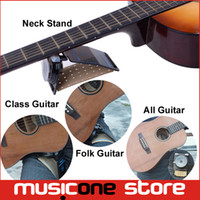 Wholesale Flanger FA Utility Guitar Accessory Foot Stool Strap Stand Neck Rest for Folk and Classical Guitar Brand New Mu0446