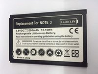 Wholesale Manufacturers samsung NOTE3 authentic quality mobile phone battery n9009 neutral standard battery