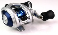 Wholesale AL273VA BB RB Okuma baitcasting reels fishing reels lure Tackle Cast Drum wheel Ocean Rock Fshing