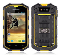 h5 phone - Original Hummer H5 real IP67 dustproof waterproof Android WCDMA G Smart Phone Shockproof GPS inch ips outdoor cell phones