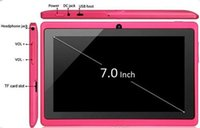 Wholesale China popular Best price tablet inch tablet with dual core allwinner A33 quad core bluetooth tablete