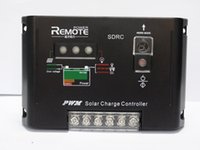 solar panel regulator - 20A pwm Solar Panel Regulator Charge Controller V V Auto Switch