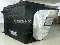 Wholesale Led grow tent in garden greenhouses cm non toxic grow tent for vegetable