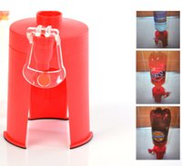 Wholesale New version Party Fizz Saver Soda Dispenser Drinking Dispense Gadget Party Party Drinking Soda Dispenser