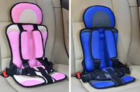 Wholesale Cheap Price Infant Kids Safety Car Children Seat Baby Auto Seat Car Baby Seat cadeirinha de carro para criança Optional Color