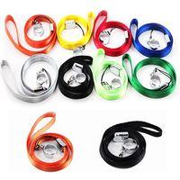Wholesale eGo Lanyard Ring eGo Necklace for eCig eGo eGo t eGo w eGo c eGo F ego c twist vision spinner ego v Electronic Cigarette