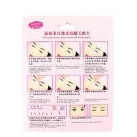 applied patch - Pairs pack Reusable Affine Silicone Eye Patch For Eyelash Perming Kit Apply To Eyelash Curling Perm E001