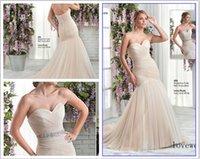 ballerina style wedding dresses - Custom Made Ballerina tulle Sheath with lace up back sweetheart neckline Ruched Bodice Beaded waistband Belt Style Wedding Dress