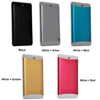 Wholesale 7 inch GB ROM Phablet Dual Core GPS Bluetooth G Phone tablet pc Dual Camera Android GHZ