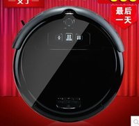 Wholesale Sweeping robot sweeper intelligent automatic charging mopping robot vacuum cleaner household slim AN520