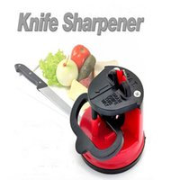 Wholesale Korean strong chuck sharpener A river s lake street fast sharpener The kitchen non trace stationary knife sharpener