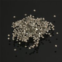 Wholesale High Quality SS3 pack Glass Flatback Crystal Non Hotfix Nail Art Rhinestones order lt no track