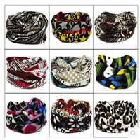 Wholesale Spain BUFF high UV resistance to UV Variety Magic scarf scarf multifunctional mask stylish seamless magic ride magic anti UV bandana headban