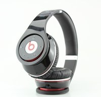 Wholesale Used Beats studio bluetooth headphones used over ear wireless headsets Noise cancelling DJ Stereo headphone with sealed box and accessories