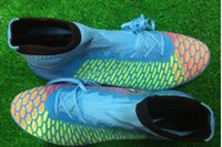 Wholesale Drop Shipping Accepted Magista Obra AG Soccer Shoes Cheap Cleats Some Colors For Choosing Football Shoe Shoe Boots