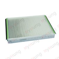 air matic - Cabin Filter Ac Air Condition Filter Paper OemA1668300018 For Mercedes Benz M Class W166 Ml Amg Matic